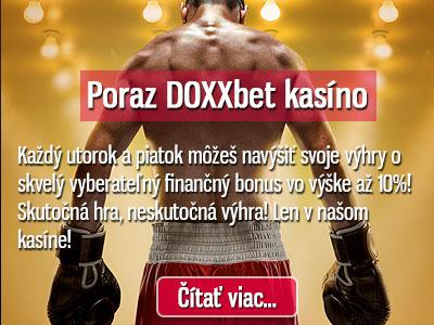 poraz kasíno doxxbet