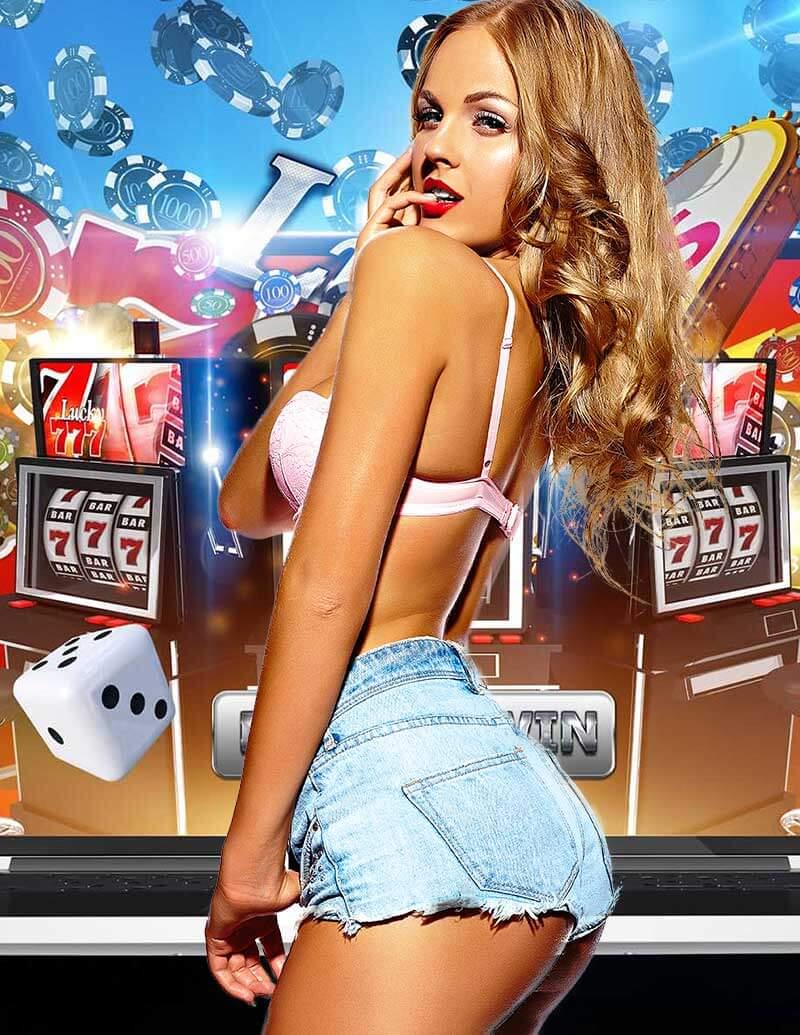 sexi dievča v kasíne doxxbet